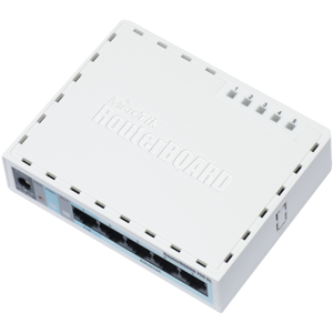RouterBOARD 750GL